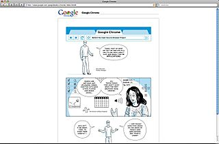 Chrome_comic