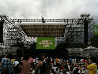 World-happiness2009