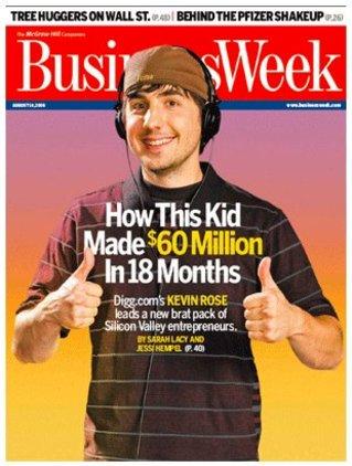 Businessweekdigg