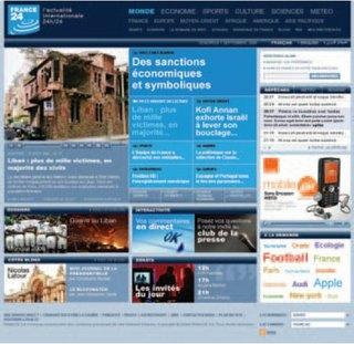 France24samplesite