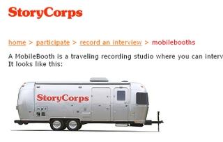 Storycorpsmobilebooth