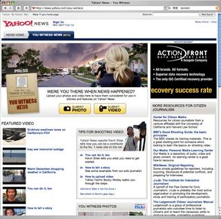 Youwitnessweb